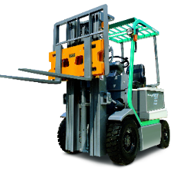 Forklift Basküller