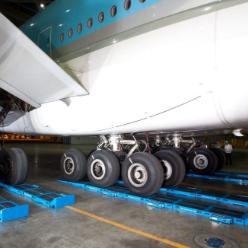 Uçak Tartım Sistemleri