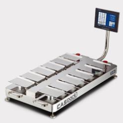 Otomatik Kombinasyon Tartım Makinesi