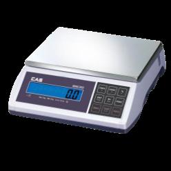 ED / ED-H tartım terazisi 3,6,15,30 kg akülü kullanım seçeneği ile onaylı ve onaysız kullanım gerektiren noktalarda doğru ve hassas tartım özelliği ile güvenle kullanabilirsiniz.