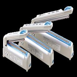 Poşet Ağzı Yapıştırma Makineleri