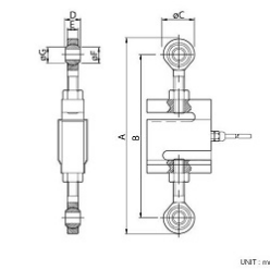 SB (S-Beam Load Cell)ACCESSORY