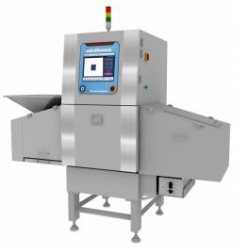CAS X-Ray Sistemleri