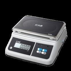 PR II D, TARTIM TERAZİSİ 6,15,30 Kg kapasite, akülü ve pilli kullanım, geniş kefe seçenekleri hızlı ve kolay kullanıma uygundur. Hasas kullanım gerektiren paketleme işlmeri için onaysız, satış amaçlı paketleme vs. kullanımları için onaylı modelimiz ile tüm sektörlerde kullanılabilir.