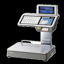 CL5500D Barkodlu Sistem Terazisi