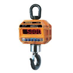 IP 66 su/toz koruması, dayanıklı alüminyum gövdesi ile depo alanları ve döküm imalathaneleri gibi ağır sanayi şartlarında yüksek tartım performansı sağlar.
